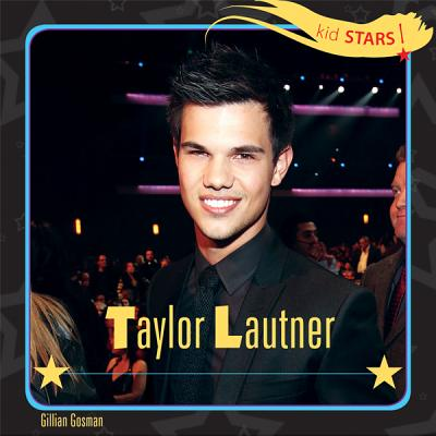 Taylor Lautner By Gosman, Gillian